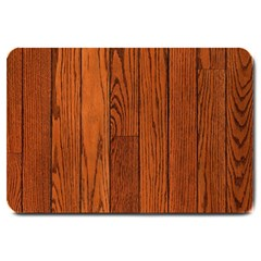 Oak Planks Large Doormat