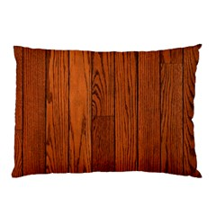 Oak Planks Pillow Cases