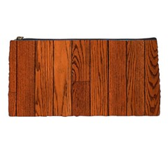 Oak Planks Pencil Cases