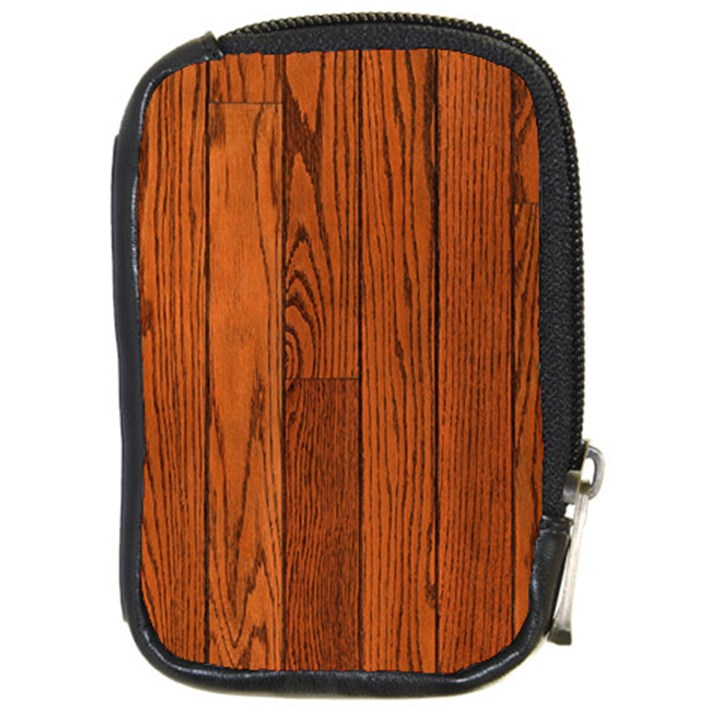 OAK PLANKS Compact Camera Cases