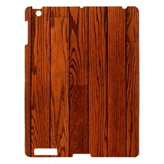 OAK PLANKS Apple iPad 3/4 Hardshell Case