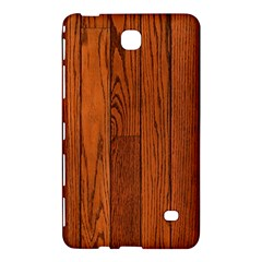 Oak Planks Samsung Galaxy Tab 4 (7 ) Hardshell Case