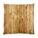 LIGHT WOOD FENCE Standard Cushion Cases (Two Sides)  Back