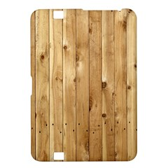 LIGHT WOOD FENCE Kindle Fire HD 8.9