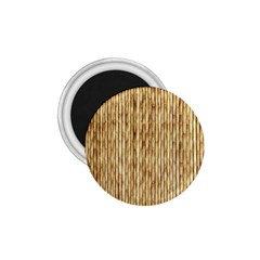 Light Beige Bamboo 1 75  Magnets