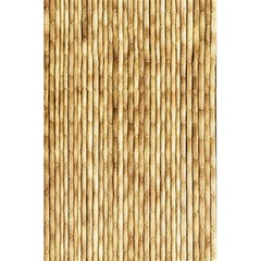 Light Beige Bamboo 5 5  X 8 5  Notebooks