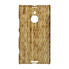 Light Beige Bamboo Nokia Lumia 1520