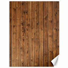 KNOTTY WOOD Canvas 36  x 48