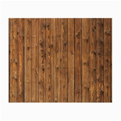 KNOTTY WOOD Small Glasses Cloth (2-Side)
