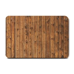 KNOTTY WOOD Small Doormat