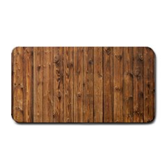 Knotty Wood Medium Bar Mats
