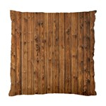 KNOTTY WOOD Standard Cushion Cases (Two Sides)  Back