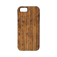 KNOTTY WOOD Apple iPhone 5 Classic Hardshell Case (PC+Silicone)