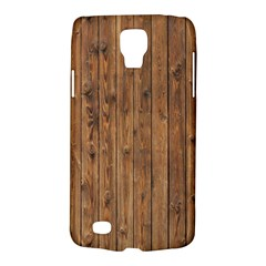 KNOTTY WOOD Galaxy S4 Active