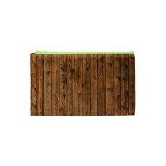 Knotty Wood Cosmetic Bag (xs)