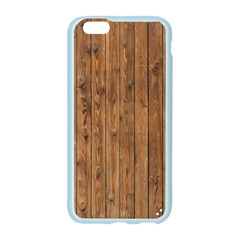 KNOTTY WOOD Apple Seamless iPhone 6/6S Case (Color)