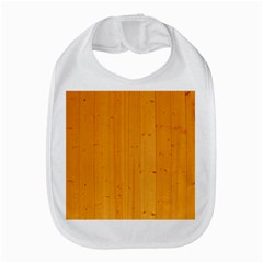 Honey Maple Bib