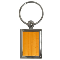 Honey Maple Key Chains (rectangle)