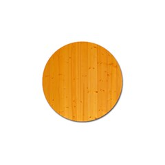 Honey Maple Golf Ball Marker (10 Pack)