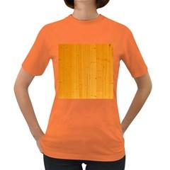 Honey Maple Women s Dark T Shirt