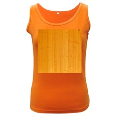 Honey Maple Women s Dark Tank Tops