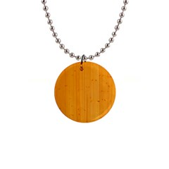 Honey Maple Button Necklaces