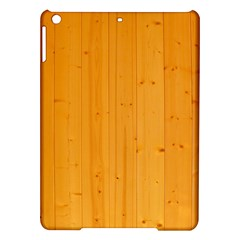 HONEY MAPLE iPad Air Hardshell Cases