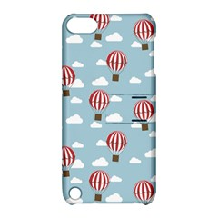 Hot Air Balloon Apple iPod Touch 5 Hardshell Case with Stand