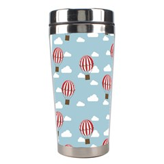 Hot Air Balloon Stainless Steel Travel Tumblers