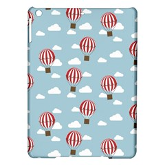 Hot Air Balloon Ipad Air Hardshell Cases