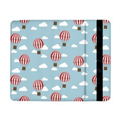 Hot Air Balloon Samsung Galaxy Tab Pro 8.4  Flip Case