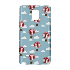 Hot Air Balloon Samsung Galaxy Note 4 Hardshell Case