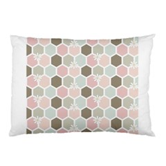 Spring Bee Pillow Cases