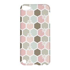 Spring Bee Apple iPod Touch 5 Hardshell Case