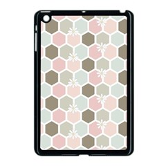 Spring Bee Apple iPad Mini Case (Black)