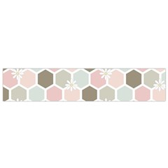 Spring Bee Flano Scarf (small)