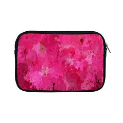 Splashes Of Color, Hot Pink Apple iPad Mini Zipper Cases