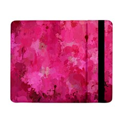Splashes Of Color, Hot Pink Samsung Galaxy Tab Pro 8 4  Flip Case