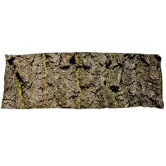 GREY TREE BARK Body Pillow Cases (Dakimakura)