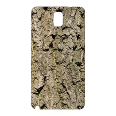 GREY TREE BARK Samsung Galaxy Note 3 N9005 Hardshell Back Case