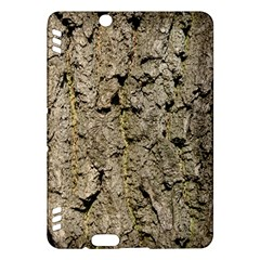 GREY TREE BARK Kindle Fire HDX Hardshell Case