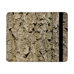 Grey Tree Bark Samsung Galaxy Tab Pro 8 4  Flip Case