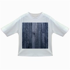 GREY FENCE Infant/Toddler T-Shirts