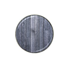 GREY FENCE Hat Clip Ball Marker (10 pack)
