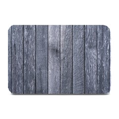 Grey Fence Plate Mats