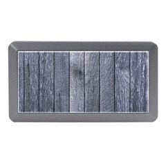 GREY FENCE Memory Card Reader (Mini)