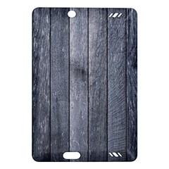GREY FENCE Kindle Fire HD (2013) Hardshell Case