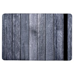 GREY FENCE iPad Air Flip