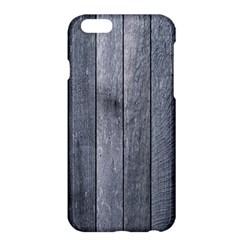 GREY FENCE Apple iPhone 6 Plus/6S Plus Hardshell Case