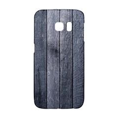 Grey Fence Galaxy S6 Edge